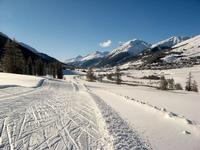 Švýcarské Alpy 2009